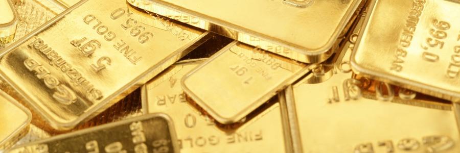 Złoto Inwestycyjne